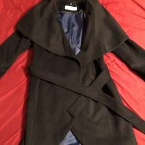 T Tahari Jackets & Coats - ⚡️Price Drop! NWOT T Tahari Wool Coat
